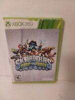 Xbox 360 Skylanders Swap Force Game