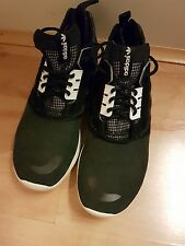 ADIDAS BOOST MEN'S TRAINERS SNEAKERS UK 8 GREAT CONDITION