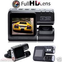 1080P HD Lens CAR DVR G-sensor Video Camera Recorder Dash Cam Night Vision USB