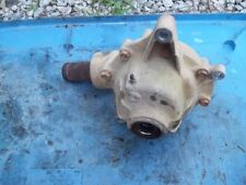 2004 HONDA RANCHER 350 FE 4WD FRONT DIFFERENTIAL