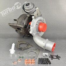 Turbolader Mitsubishi Nissan Renault Volvo 1.9 DI-D dCi 88 kW 8200369581 708639