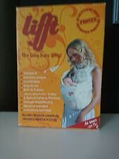 LIFT-THE EASY BABY SLING. NAVY SIZE 6 18-20 FOR HER LARGE FOR HIM BNIB BIRTH-3YR