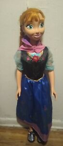 Anna Doll Frozen (Life Size)