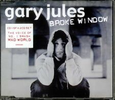 Broke Window - GARY JULES