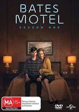 Bates Motel : Season 1 (DVD, 2014, 3-Disc Set)