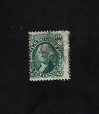 USA 1861 Mi.Nr. 20  gestempelt