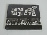 Kilians ‎– Kill The Kilians / Vértigo ‎– 06025-1745037-0 CD Álbum Digipak Nuevo