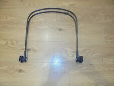 BUGABOO CAMELEON 1 2 3 PAIR SET HOOD RODS AND CLAMPS