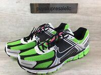 Mens Nike Zoom Vomero 5 SE SP Electric Green/White/Sail/Black CI1694-300 Size 14