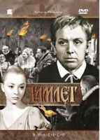 Hamlet /Gamlet Special Edition 2 DVD NTSC/Language:Russian, English,French