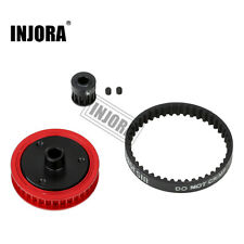 Drive Transmission Gearbox Gear for 1/10 RC Crawler Axial SCX10 & SCX10 II 90046