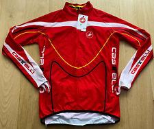 Brand New Original CASTELLI Cycling Sticker Jersey 2XL