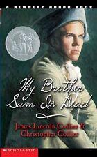 My Brother Sam Is Dead (Turtleback School & Librar