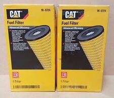 Cat 1R-0724 Filter (Qty 2)