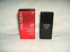 SHISEIDO PERFECT REFINING FOUNDATION SPF 15 ~ B 00 VERY LIGHT BEIGE ~ BNIB