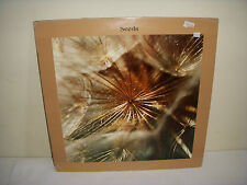 MARCUS ALLEN & SUMMER RAVEN / SEEDS - HYMNS FOR A NEW AGE (US 1978) LP VINYL