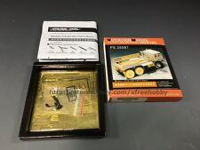Voyager PE35587 1/35  US M1083 FMTV Basic Detailing Set (For TRUMPETER)