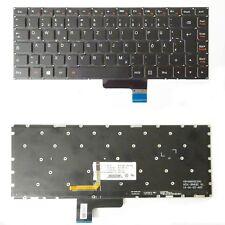 Teclado para IBM Lenovo Ideapad Yoga 2 13 3 14 E31-70 E31-80 con Iluminación