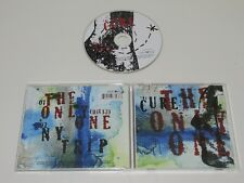 CURE/THE ONLY ONE (Sure TONE/GEFFEN 0602517732377) CD Album