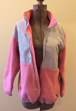 THE NORTH FACE Girl's Polortec Denali Jacket XL(14/16) Peach