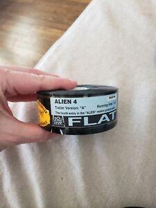 35mm Film Trailer Alien 4 Resurrection Sigourney Weaver 1997 Winona Ryder