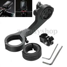 Bike Bracket Holder Handle Bar GPS Computer Mount & Adpter For Garmin Edge Gopro