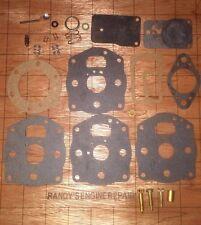 Craftsman Carburetor Rebuild Kit 917256690 917256670 917256680 917256570 NEW