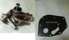 *RENAULT DAUPHINE GORDINI ONDINE FLORIDE water pump w/iron plate NEW RECENT MADE