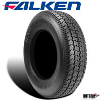 1 X New Ironman Radial A/P 235/85R16 120/116Q Quiet All-Season Tire