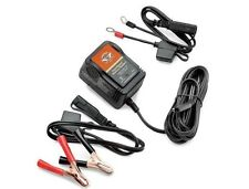Harley Davidson Super Smart Battery Tender Automatic Battery Charger Softail XL