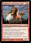 PURPHOROS, GOD OF THE FORGE Theros MTG Red Enchantment Creature—God MYTHIC RARE