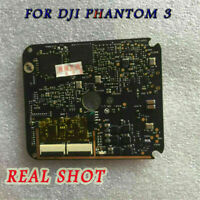 Main Motherboard Repair For DJI Phantom 3 Pro Drone Gimbal Camera Logic Board IP