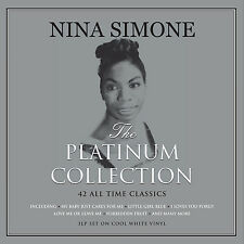 Nina Simone - Platinum Collection Vinyl Lp3 Not Now