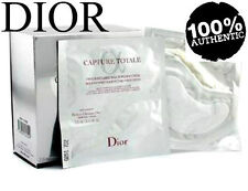 100%AUTHENTIC BNISB DIOR CAPTURE TOTALE 12 x 2 EYEZONE FIBER EYE PATCHES £96