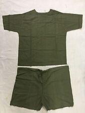Vietnam War_ Set of UNIFORMS_ North Vietnamese Army Camouflage Uniforms