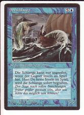 4x Sea Serpent/marinaque (alemán limitado) fbb German beta