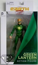 "GREEN LANTERN ALAN SCOTT DC Comics Earth 2 The New 52 7"" inch Action Figure 2014"
