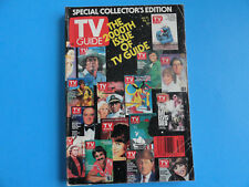 """TV GUIDE JULY 1991 SPECIAL COLLECTOR'S EDITION """"THE 200TH ISSUE OF TV GUIDE"""""""
