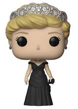 FUNKO POP! BRITISH ROYAL FAMILY -  DIANA PRINCESS OF WALES - NEW IN WINDOW BOX