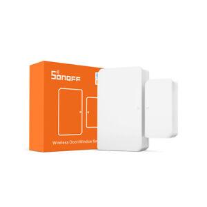 Zigbee Door Window Sensor Sonoff SNZB-04 for Ultimate Protection of Property