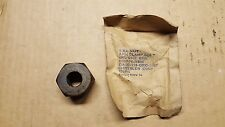 Military Dodge WC Weapons Carrier Nut Spare Tire G502 G505 G507 NOS