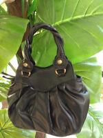Flohmarkt Ware 20x Damen Tasche Schwarz Schmink Abend Tasche Mini Kosmetik