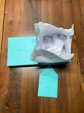 Tiffany Co Empty Gift Box