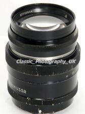 Jupiter-9 85mm F2 LEICA L39 LTM fit Lens based on ZEISS Sonnar 1:2 f=8.5cm Lens