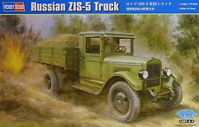 HOBBYBOSS® 83885 Russian ZIS-5 Truck in 1:35
