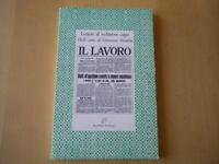 Lettere al redattore capo Dalle carte di Giovanni Ansaldo storia biografia 201