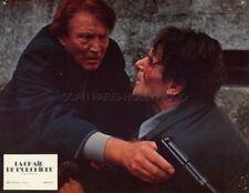 FRANCOIS SIMON LA CHAIR DE L'ORCHIDEE 1975 VINTAGE LOBBY CARD #11