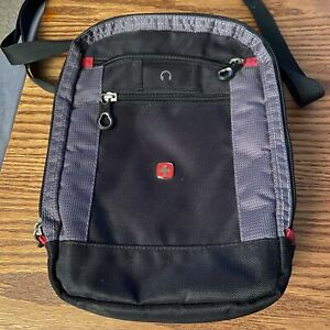 Swiss Gear Satchel / Small bag or shoulder bag with strap