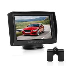 AUTO-VOX M1 Car Reversing Camera Rearview Backup Camera IP68 Waterproof Night