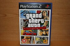 Videojuego Grand Theft Auto: Liberty City Stories (PS2) PlayStation2